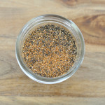 Pepper Crust Seasoning