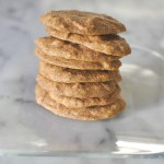 35 Calorie Banana Bread Cookies