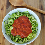 how to make zoodles not soggy